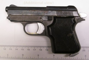 Loaded handgun discovered by TSA at Norfolk International Airport