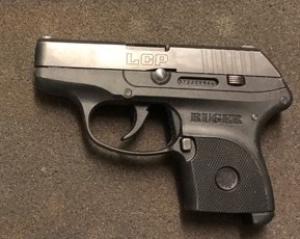 ORF Gun Catch