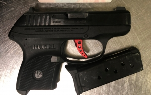 Gun Catch PHL 1