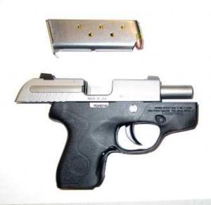 Load Gun at PIT