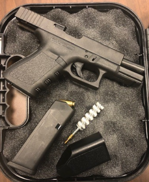 Richmond Gun 7-22-19