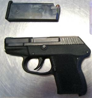 Roanoke Gun Catch
