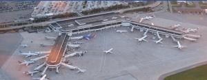 ROC Airport