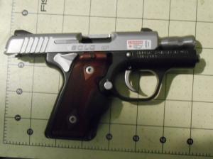 SAV Firearm