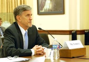 TSA Deputy Assistant Administrator Joseph Terrell
