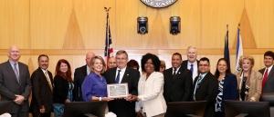 TSA awards Gold Standard to RTC