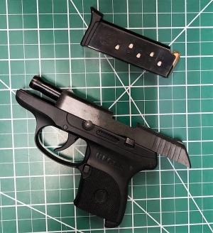 VA Gun Catch Stats