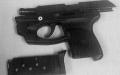 TSA officers at Arnold Palmer Regional Airport prevented a man from bringing this loaded handgun onto an airplane on Saturday. (TSA photo)