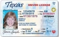 Texas Driver License