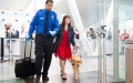 Navigating the Airport with a Guide Dog