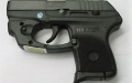 TSA officers at Pittsburgh International Airport prevented a local man from bringing this loaded handgun onto an airplane on Saturday, November 17th. (TSA photo)