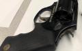 Gun Catch at LYH