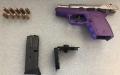 MKE Gun Catch
