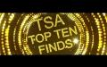 TSA's Top 10 Finds of 2019