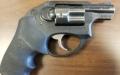 Gun at RIC