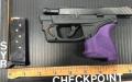 SYR Gun Catch