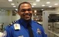 TSA Officer BOS