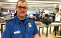 TSA is fully staffed for the holiday travel season. (TSA photo