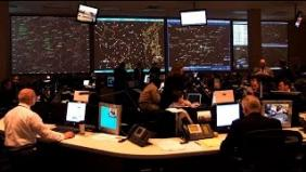 Inside look: Transportation security operations center
