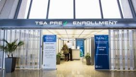 Enroll in TSA precheck for a better faster and easier travel experience