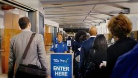 TSA precheck: be there with confidence and peace of mind